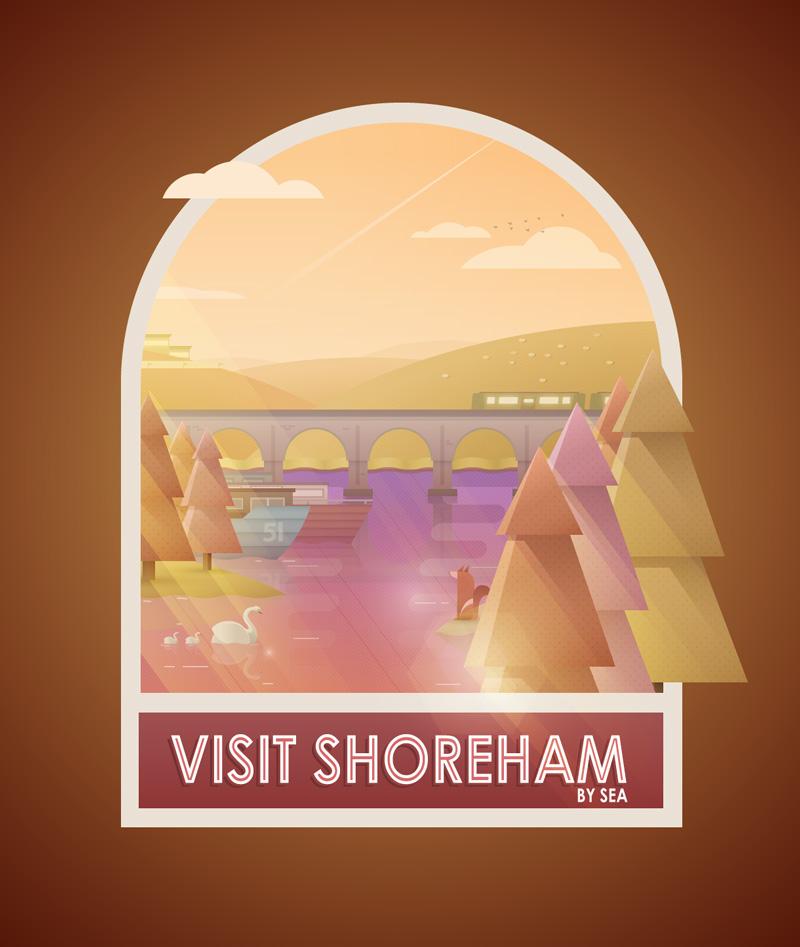 Visit Shoreham